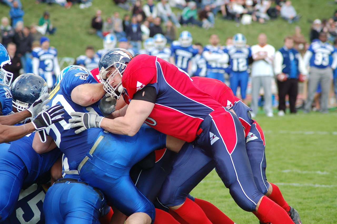 american football concussions essay Exploratory essay: how dangerous are concussions in football in the following paragraphs you will become more educated on the topic of how dangerous concussions are.
